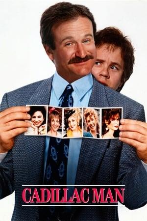Cadillac Man (1990)
