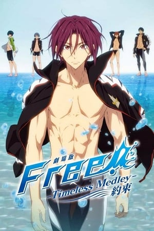Free!: Timeless Medley - The Promise
