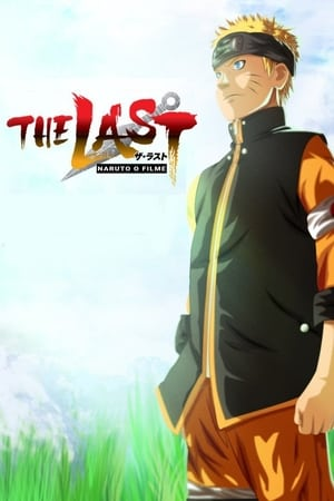 poster The Last: Naruto the Movie