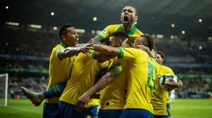 All or Nothing: Brazil National Team