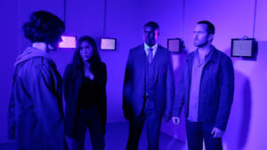 Blindspot Season 1 :Episode 4  Bone May Rot