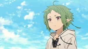 Mushoku Tensei: Isekai Ittara Honki Dasu 1×8