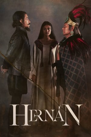 Hernán 1ª Temporada Torrent, Download, movie, filme, poster