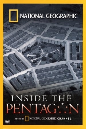 National Geographic: Inside The Pentagon (2002)