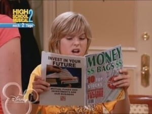 The Suite Life of Zack & Cody: 2×36