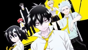 Blood Lad (Anime)