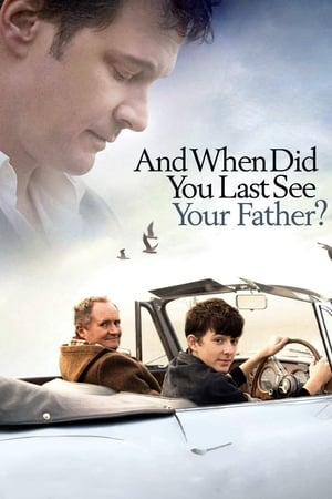 When Did You Last See Your Father?-Jim Broadbent