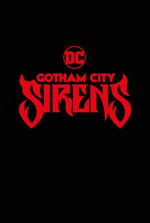 Image Gotham City Sirens