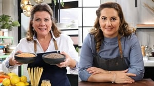 5 chefs dans ma cuisine Season 1 :Episode 38  Episode 38