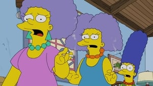 Os Simpsons: 27×3