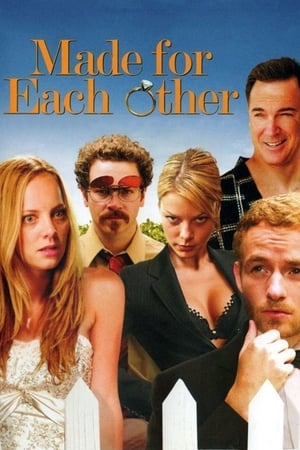 Made for Each Other-Danny Masterson