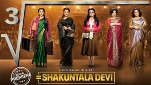 Shakuntala Devi 2020 Watch Online Full Movie Free