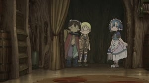 MADE IN ABYSS: 1×6