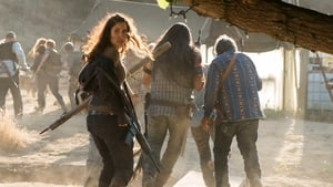 Fear the Walking Dead Season 3 :Episode 12  Brother's Keeper