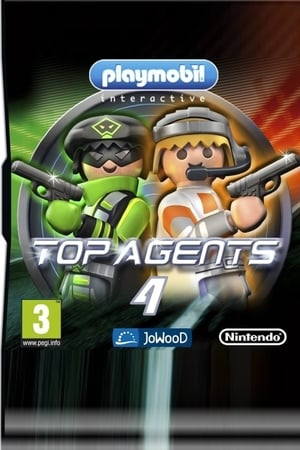 Image Playmobil: Top Agents 4