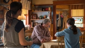 Heartland Season 7 :Episode 10  Darkness and Light