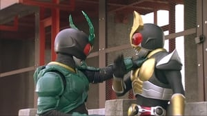 Kamen Rider Season 11 :Episode 25  Episode 25