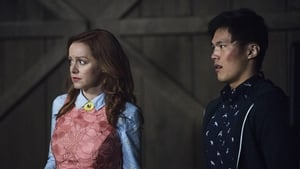 The Librarians 4×1