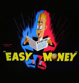 Capa do filme Easy Money