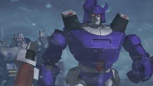 Transformers: Wojna o Cybertron: Królestwo: s01e06 online