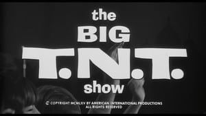 The Big T.N.T. Show Trailer