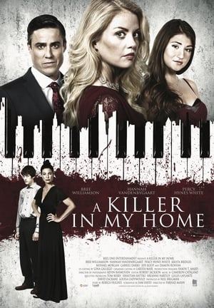 فيلم A Killer in My Home مترجم
