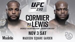 UFC 230: Cormier vs. Lewis (2018)