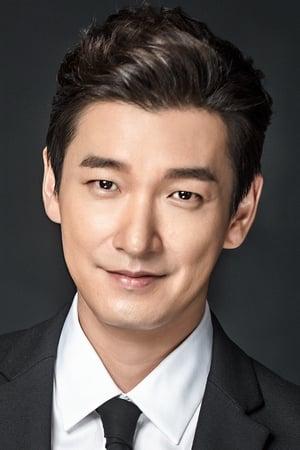 Cho Seung-woo isBaek Kwang-hyun