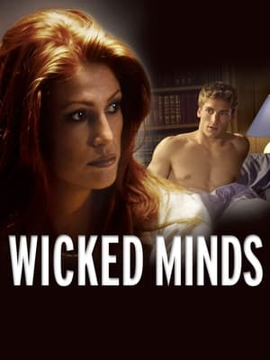 poster Wicked Minds