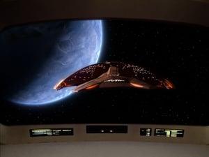 Star Trek: Następne pokolenie: s1e4