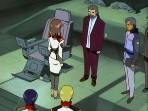 Mobile Suit Gundam SEED Season 1 Episode 37