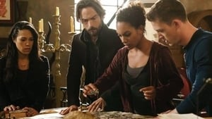 Sleepy Hollow 3×9
