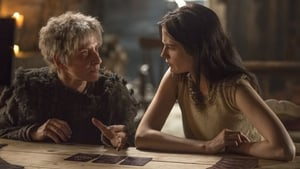 Penny Dreadful 2×3