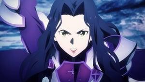 Sword Art Online Season 4 Episode 6