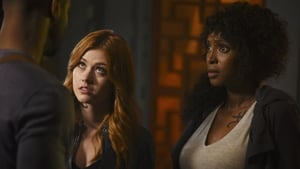 Shadowhunters 2×7