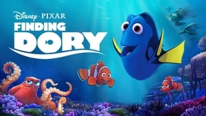 Finding Dory – Ψάχνοντας Την Ντόρι