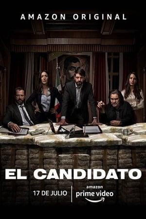 El Candidato Sezonul 1 Episodul 1