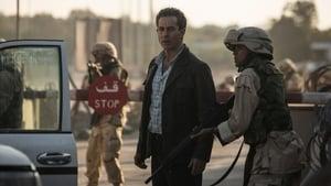 Bagdá Central: 1 Temporada x Episódio 2