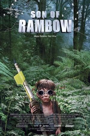 VER El hijo de Rambow (2007) Online Gratis HD