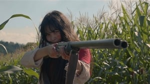 Tagalog movie from 2017: Birdshot