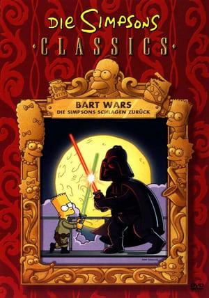 Image Bart Wars: The Simpsons Strike Back