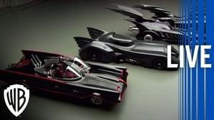 Batman: The Batmobile Documentary