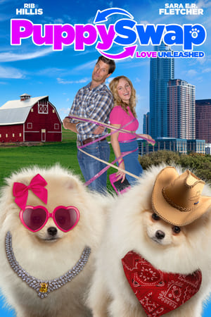 Baixar Puppy Swap: Love Unleashed (2019) Dublado via Torrent