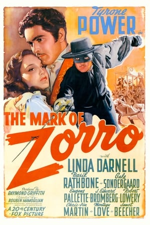 The Mark of Zorro (1940) Subtitrat in Romana