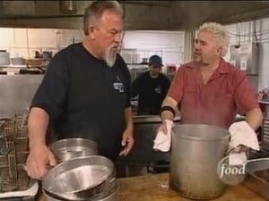 Diners, Drive-Ins and Dives: 1×4
