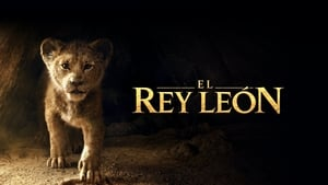 Captura de El Rey León (2019) HD 1080p Latino