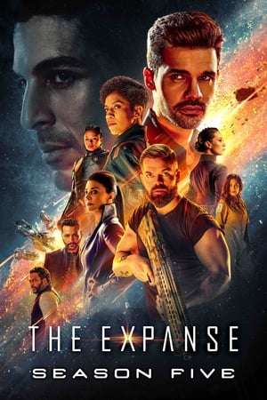 The Expanse 5ª Temporada Torrent, Download, movie, filme, poster