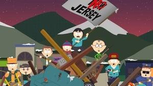 South Park: S14E09
