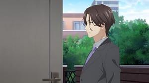 Hige wo Soru. Soshite Joshikousei wo Hirou. – Episódio 9