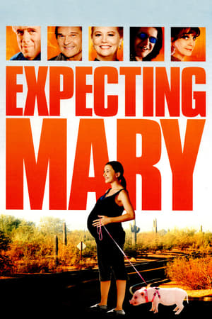 Expecting Mary-Elliott Gould